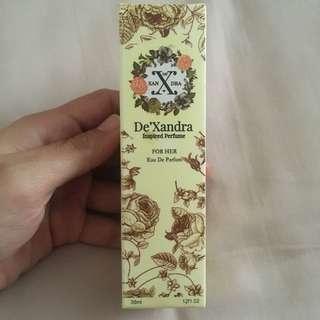 Dexandra Perfume Jo Malone English Pear and Freesia Dead Stock Brand New In Box