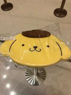 Sanrio 布甸狗 布丁狗 Pompompurin  一番賞 抽獎 坐墊