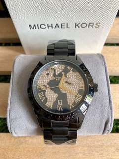 MK Layton Ladies Watch