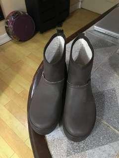 Crocs Boots - Brown