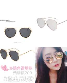 🚚 多款新品眼鏡批發價~韓系、歐美風款式、歡迎參觀詢問喔