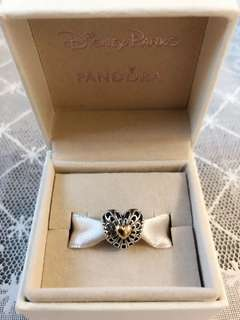 限量版Pandora Charm-Vintage Heart(Limited)