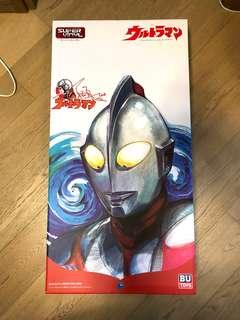 BU Toys 60CM 超合膠 Ultraman 超人吉田 Figure (原價:$1680)