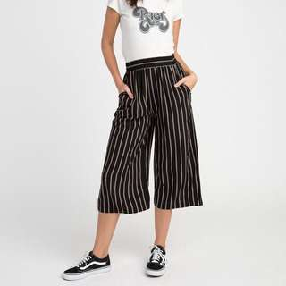 Stripes Culotte (Kulot Bergaris)
