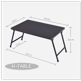 Foldable Bed Table/Laptop Study Table