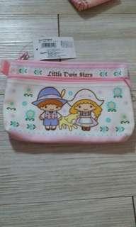 Little twin stars 筆袋