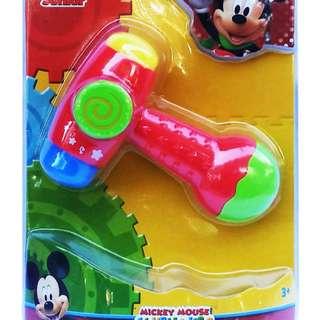 Mainan Bayi MICKEY MY FIRST HAMMER - 02473