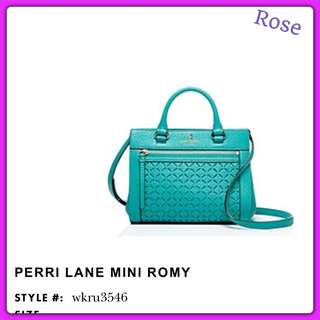 <Kate Spade>  手袋 perri lane mini romy