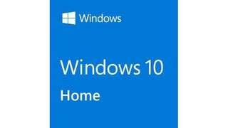 Windows 10 家用版 64bit DVD版