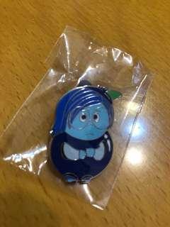 迪士尼襟章 Disney pin trading
