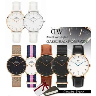 Daniel Wellington  (DW) Original