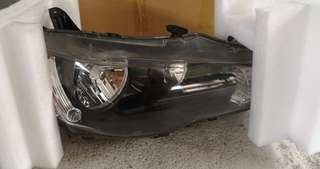 Original Stanley Headlamp Lancer Inspira