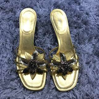 Authentic Miu Miu Sandals
