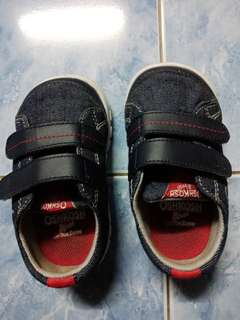 Baby Shoes Oshkosh Original