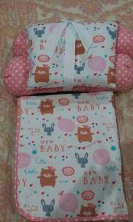 Bantal guling baby you