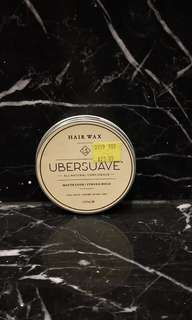 Ubersuave Matte Hair Wax