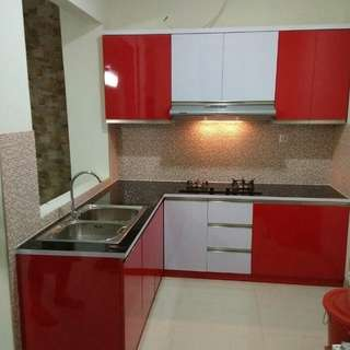 Cicilan Kitchen Set Promo Dp 0%