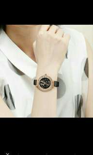 Jam tangan wanita 9158 waterproof