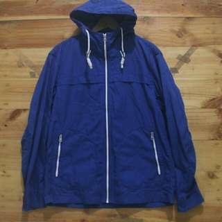 Uniqlo mens parka jacket original
