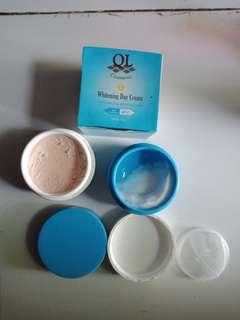 Cream QL original