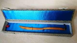牛骨界紙刀