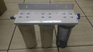 濾水器專用前置濾殼