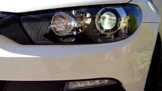 Im looking for scirocco 1.4 headlights