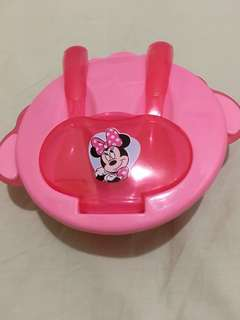 Mini Mouse Feeding Set