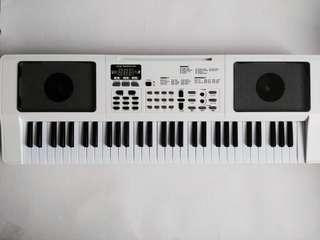 61 keys keyboard piano