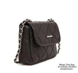 MANGO SLING BAG   Price : 500