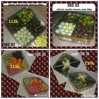 Paket Coklat Murah