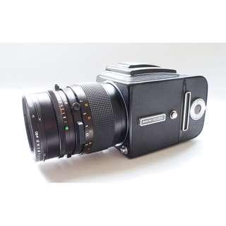 hasselblad film camera