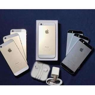 Iphone 5s - 6sPLUS