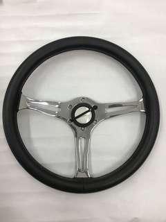 "Xpert 14"" Sport Steering"