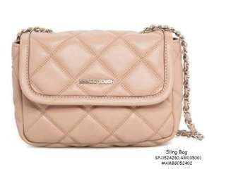 SLING BAG  Price : 500