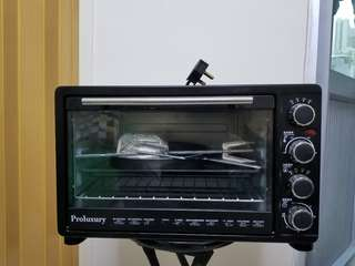 Multiple function oven