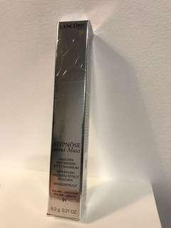 Lancôme Hypnôse mini Maxi Mascara brush 01