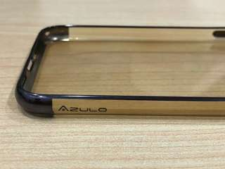 Azulo Naked Case for Iphone 6