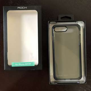 ROCK Guard Series Case for iPhone 7 8 Plus
