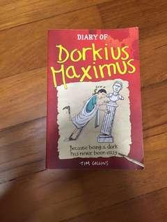 Dorkius Maximus