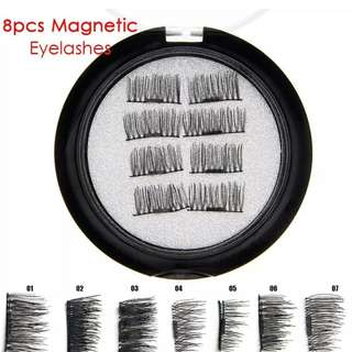 3D Magnetic Lashes