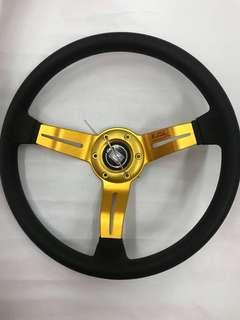 "Nardi 14""Sport Steering"