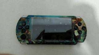 PSP (faulty)