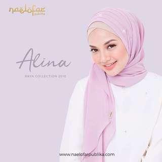 Naelofar Alina Instant