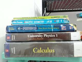 Books for engineering students