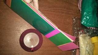 pita+kertas warna