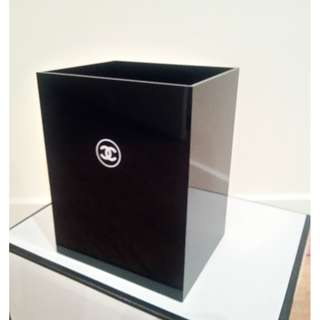 Chanel Vip Trash Bin (Final Reduction)