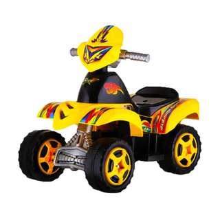 Mainan Ride On MOTOR AKI RX-1