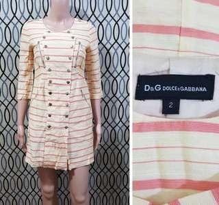 D&G jacket/dress