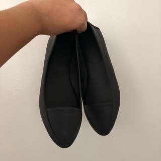 REPRICED Posh Pocket Doll Shoes